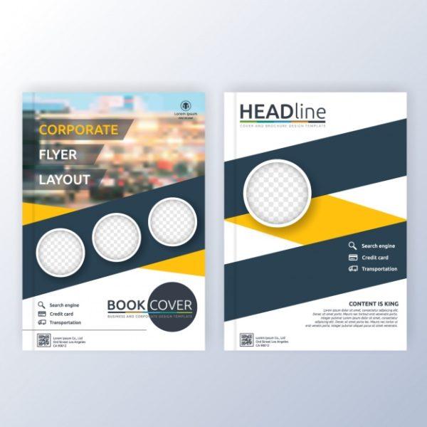 custom flyers printing