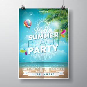 custom poster printing